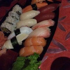Photo taken at Shibui Japanese Restaurant by Fly🌴 K. on 12/26/2014