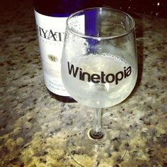Photo taken at Winetopia by Ankur G. on 12/20/2012