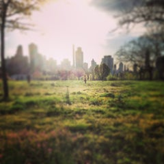 Photo taken at Rainey Park by Danny M. on 5/1/2013