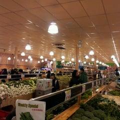 Photo taken at New York Mart by Daniel C. on 1/5/2013