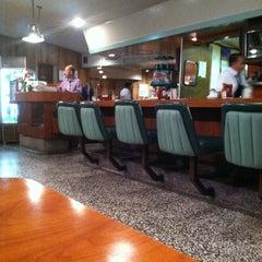 Photo taken at Astro Family Restaurant by Nina S. on 4/14/2013