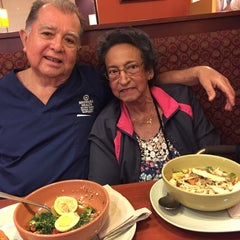 Photo taken at Panera Bread by rocío aracelis ú. on 4/8/2015