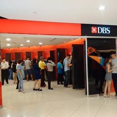 Photo taken at DBS by DTourist F. on 1/4/2016