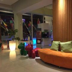 Photo taken at Hotel ibis Styles Yogyakarta by Derek L. on 10/1/2015