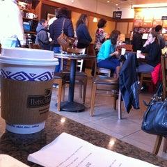 Photo taken at Peet's Coffee & Tea by Homayoon S. on 3/16/2012
