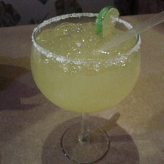 Photo taken at La Hacienda by John R. on 4/16/2012