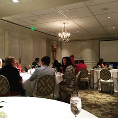 Photo taken at Cherokee Town and Country Club - Town Club by Shannon R. on 5/19/2015