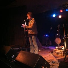 Photo taken at Stage 112 by Em C. on 1/25/2015