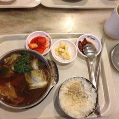 Photo taken at Hi Seoul Korean Fusion Foods by Nicole T. on 3/7/2015
