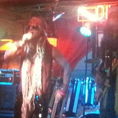 Photo taken at The Dive Bar by Teresa B. on 1/26/2013
