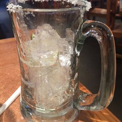 Photo taken at On The Border Mexican Grill & Cantina by Mike Surber T. on 11/20/2014
