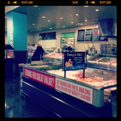 Photo taken at Whole Foods Market by Camille L. on 12/30/2012