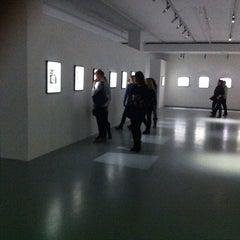 Photo taken at Мультимедиа арт-музей / Московский дом фотографии by сергей г. on 3/9/2015