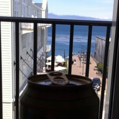 Photo taken at InterContinental The Clement Monterey by Jaime T. on 6/30/2015