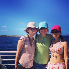 Photo taken at Pacific Whale Foundation by Jian on 5/31/2015