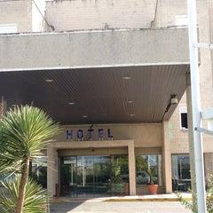 Photo taken at Hotel Las Lomas by Fernando M. on 10/19/2014