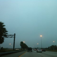 Photo taken at Interstate 275 by Jeff O. on 11/28/2012