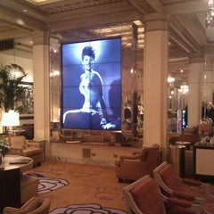 Photo taken at Hotel deLuxe by Rand F. on 1/1/2013