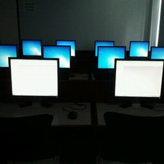Photo taken at Centro de Computo by Rikrdo S. on 11/1/2012