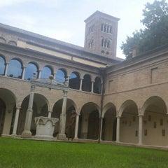 Photo taken at Ravenna by Stefano S. on 8/16/2015