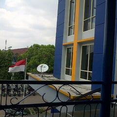 Photo taken at Universitas Methodist Indonesia by Boy Teguh S. on 11/20/2012