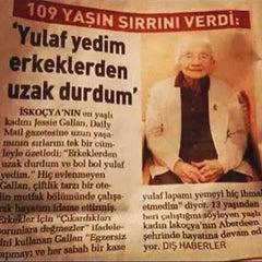Photo taken at Vitamin Divan Lokantası by Serpil on 1/24/2015