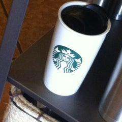 Photo taken at Starbucks by Derek-Lee F. on 6/10/2013