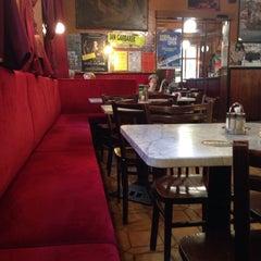 Photo taken at Kaffee Alt Wien by Harald B. on 2/12/2015