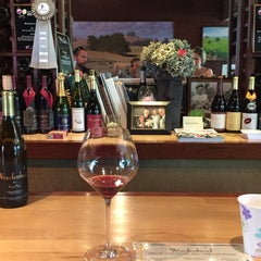 Photo taken at Woodenhead Vintners by Monica A. on 6/7/2015
