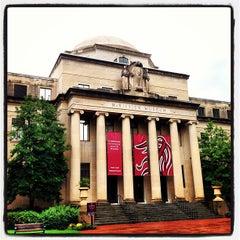 Photo taken at University of South Carolina by Jody F. on 7/5/2013