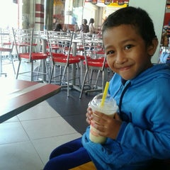 Photo taken at KFC by APrie W. on 5/10/2014