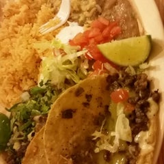 Photo taken at El Gallo Bravo #2 by Deisy B. on 2/9/2015