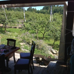Photo taken at Merridale Estate Cidery by Ciaran B. on 6/22/2013