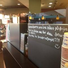 Photo taken at Starbucks by Thomas M. on 11/25/2012