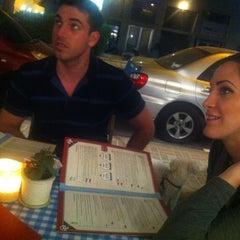 Photo taken at Montifiori Café (מונטיפיורי קפה) by Greg R. on 6/5/2013