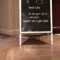 Photo taken at Van Der Valk Hotel Westerbroek by Martijn v. on 1/10/2014