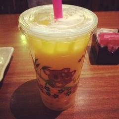 Photo taken at Ichiban Cafe by Antonio d. on 3/9/2014