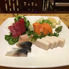 Photo taken at Ichiban Cafe by Antonio d. on 2/8/2015