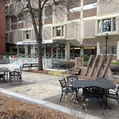 Photo taken at Boston University School of Medicine by R. Andre C. on 3/14/2013