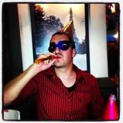 Photo taken at Faros Old City by Kenan A. on 12/31/2012