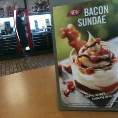 Photo taken at Burger King® by Alyssa on 7/31/2012