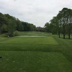 Photo taken at Van Cortlandt Park Golf Course by Fahd on 5/14/2016