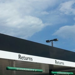 Photo taken at Enterprise Rent-A-Car by Flutterby M. on 6/14/2013