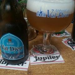Photo taken at Tapperij Het Veulen by Antonio K. on 7/5/2015