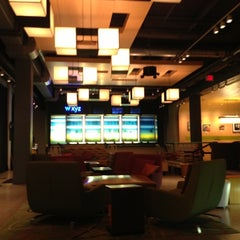 Photo taken at Aloft Chicago O'Hare by Michael C. on 10/19/2012