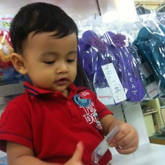 Photo taken at Suzanna Baby Shop by masbuy  on 6/8/2013