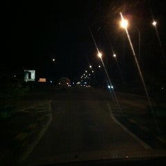 Photo taken at Gerbang Tol Parangloe by masbuy  on 2/14/2013