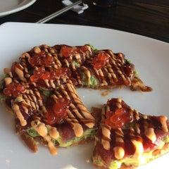 Photo taken at Hanami Restaurant by Anastasia P. on 1/22/2015