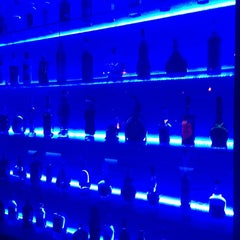 Photo taken at China Blue Night Club by Peter A. on 7/7/2013