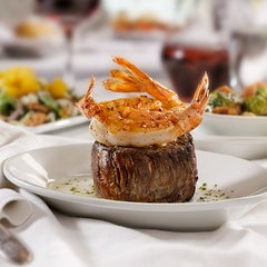 Photo taken at Ruth's Chris Steak House by Ruth's Chris on 10/30/2014